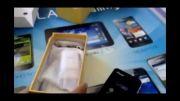 گوشی دو هسته ای ویسان V3B با کیفیت عالی و یکسال گارانتی