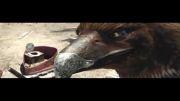 انیمیشن رنـــگو2011 Rango  دوبله گلوری HD 720P  پارت03