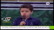 مولودی خوانی امیر عباس ناهیدی (عید غدیر خم 92)