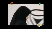 یک اتفاق غیره منتظره در تلویزیون ایران