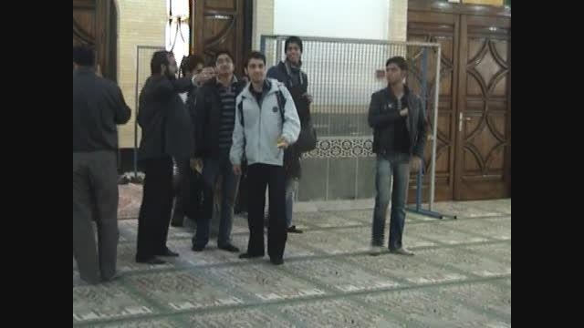 کلیپ مسابقات قرآن وعترت دانشگاه