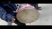 سنج و دمام در یزدانشهر