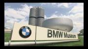 بازدید از موزه بی ام دبلیو BMW Museum