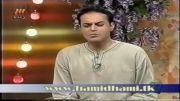 حمید حامی - کلیپ قدیمی - اجرای زنده ی دلم گرفت در شبکه 3