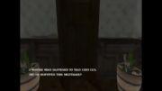 بازی ترسناک  Slender Woods   Part 1   خیلی ترسناک !!!!!!!!!!