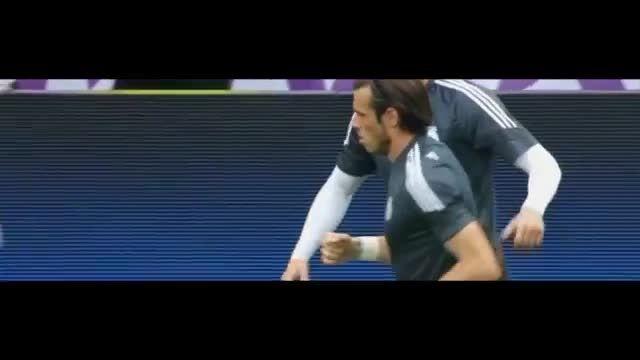 هایلایت کامل بازی کریستیانو رونالدو مقابل یوونتوس