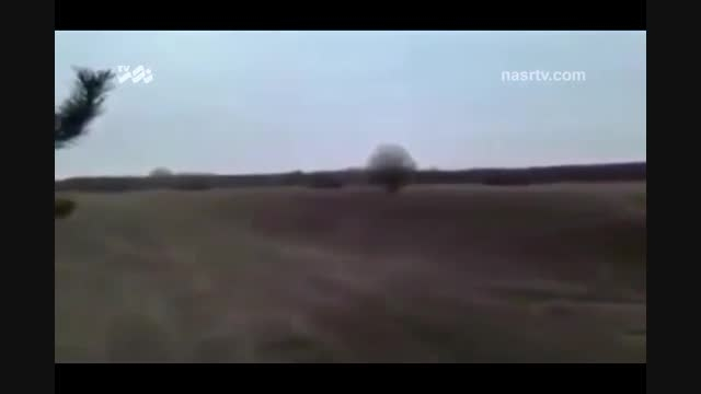 موشک باران کردن منطقه داعشی ها حتما ببینید