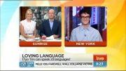پسر 17 ساله 23 زبانه اهل نیویورک 2