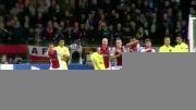گل های بازی آژاکس 0 - 2 بارسلونا