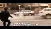 آنونس فیلم کبریت سوخته
