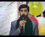 سید رضا نریمانی-جشن امام رضا