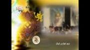 مداحی زیبا حمید علیمی و سید جواد ذاکر (حبیبی یا حسین)