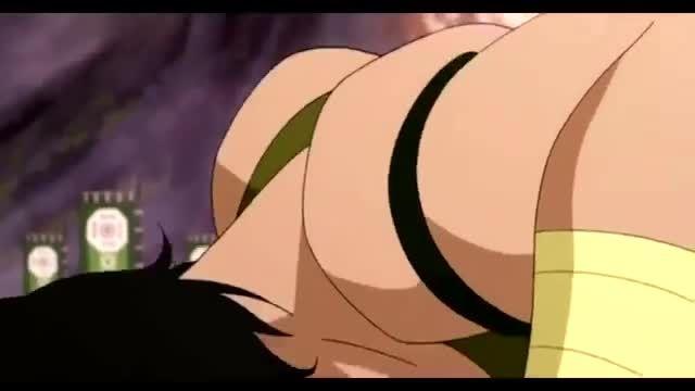 Avatar Korra VS Kuvira: Full Fight [HD