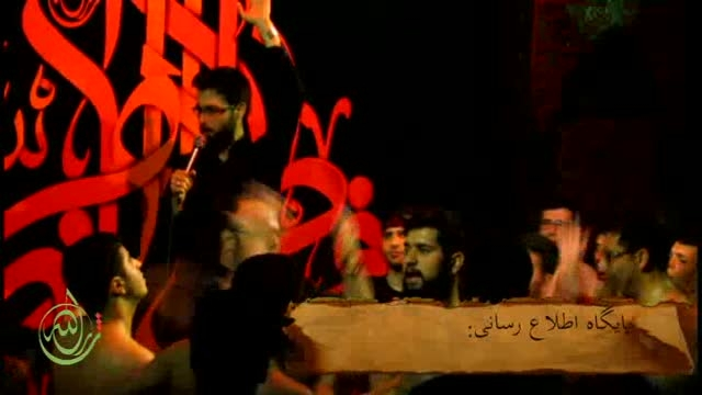 بنبی عربی و رسول مدنی   کربلایی جهاد شیبی