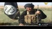 سوریه:1392/10/19:تکفیری ها علیه تکفیری ها... -حلب