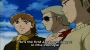 اپیزود 43 کارتون فوتبالیستها 2001 -Captain Tsubasa 2001