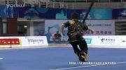 ووشو،مسابقات فینال داخلی چین 2013، چان چوون ، هنگ کنگ