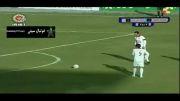 پدیده مشهد 0-0 فولاد خوزستان - خلاصه بازی