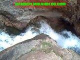 آبشار وطبیعت قشنگ از ورزنه ( بندپی زیبا ) .2