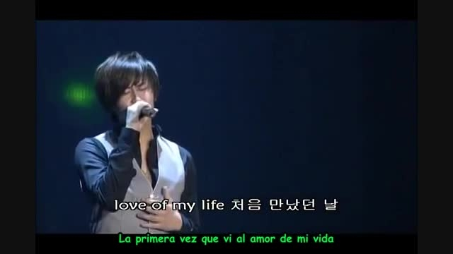 Heo Young Saeng  _  It  Isn't  Love