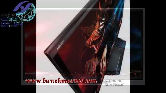 تلویزیون هوشمندشارپ SHARP LED FULL HD LE650 بانه مارکت
