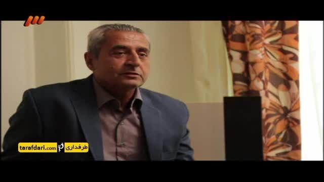 برنامه 90- مستندی از زندگی علیرضا فغانی (قسمت اول)