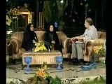 همسر شهید رضایی نژاد و شهید علی محمدی