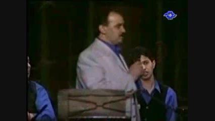 آهنگ یاشا آذربایجان رحیم شهریاری +فوق العاده زیباست