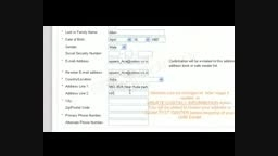 آموزش ثبت نام آزمون GRE