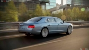 رسمی:بنتلی2014 Bentley Flying Spur - Silverlake