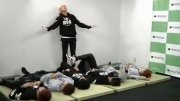 BTS How The Members Wake Each Other Up RAP MONI