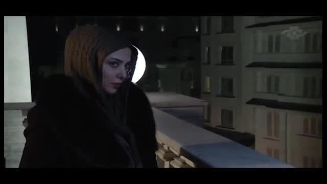 سکانسی از فیلم کلاف