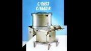 تجهیزات آشپزخانه صنعتی مقسمی