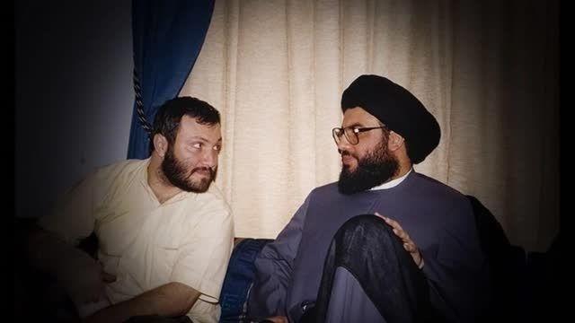نماهنگ تو پدر جهادی و دوست دارم...