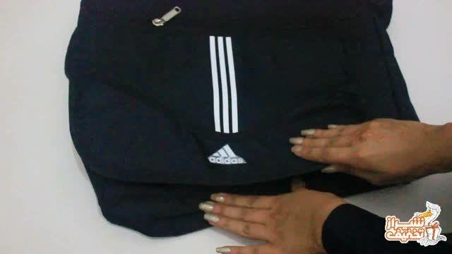 کیف دوشی adidas در شیراز تخفیف