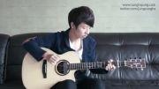 گیتار...آهنگ گانگام استایل
