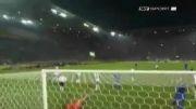 ایتالیا 2 آلمان 0 نیمه نهایی جام جهانی 2006 آلمان.