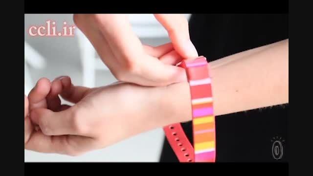 درمان تهوع با دستبند ضد تهوع
