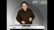 YAMAHA PSR S710 / SAZKALA.COM