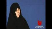 مصاحبه با خانواده شهید یوسف الهی -همسر