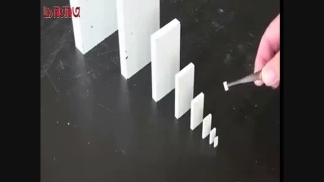سنگ کوچک حرکت بزرگ فیلم کوتاه آموزشی گلچین صفاسا