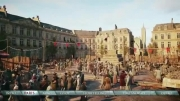 تریلر جدید Assassins Creed Unity