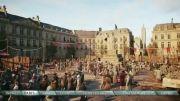 تریلر جدید Assassins Creed Unity
