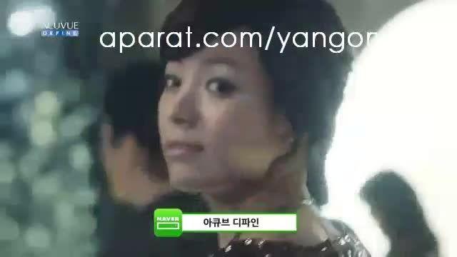 تبیلغ هان هیو جو در لنز چشم (2)