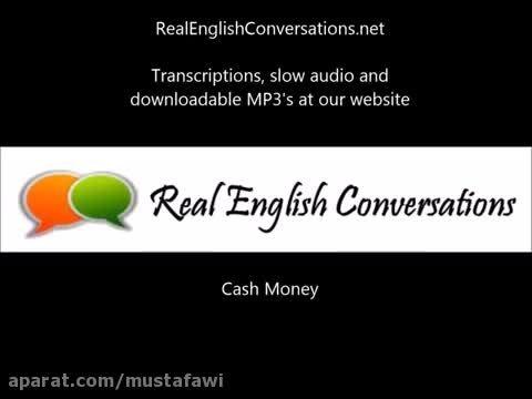 آموزش اسلنگ های زبان انگلیسی (پول)