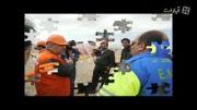 مانور سقوط هواپیما در فرودگاه شهید صدوقی یزد
