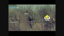 نماهنگ حزب الله عراق برای حاج قاسم سلیمانی