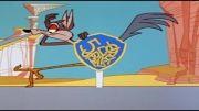 میگ میگ و کایوت | قسمت شصت و یک . پایان انیمیشن