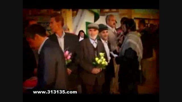 نماهنگ ای عاشقان - ویژه ولادت حضرت علی (ع)