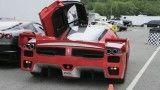 Ferrari FXX super car